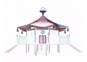 mcm dream temple